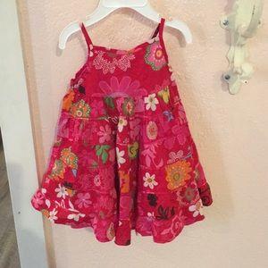 Baby Gap Dress 6-12 mo
